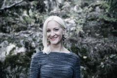 Kurs på Delsbostämman: Folklig stämsång med Anna Wikenius