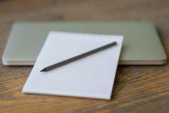Skriv om ditt liv!
