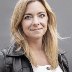 Lisa Rodehed