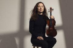 Världsarvets musik med Linnea Aall Campbell och Samantha Ohlanders på Delsbostämman
