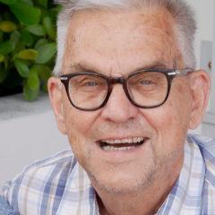 Cirkelsnack med Birger Thureson