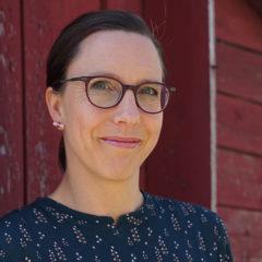 Cirkelsnack med Åsa Molin