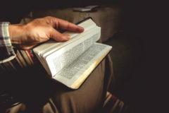 Uppsala Bible Training – kvällsbibelskola modul 7